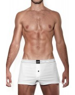 Шорты для дома 2EROS BX20-CORE-BOXER-SHORTS-WHITE