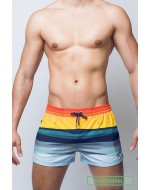 Шорты для пляжа 2EROS S50-PRINT-SWIMSHORTS-TWILIGHT