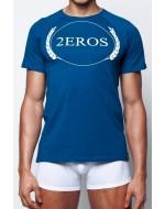 Футболка 2EROS T20-OLYMPUS-T-SHIRT-NAVY