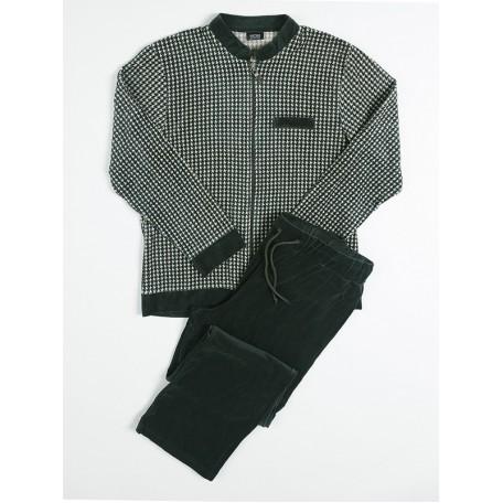 Пижама HOM 04288-K9