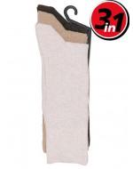 Носки - Комплект HOM 05157-01