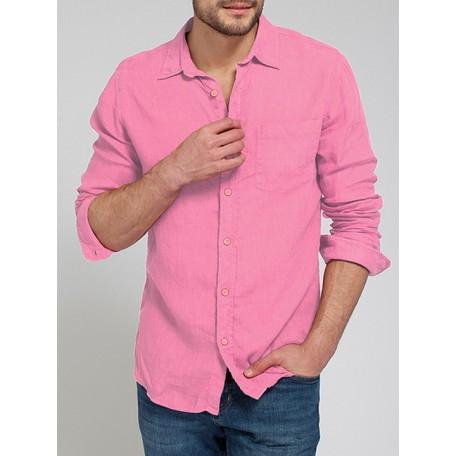 Рубашки HOM 06981-EG