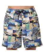 Пляжные шорты HOM 36-0017-00BI