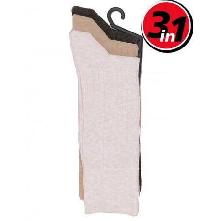 Носки - Комплект HOM 40-5640-V001