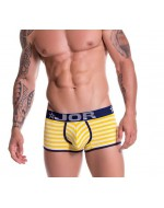 Боксеры JOR 0723-TRAVEL-BOXER-YELLOW