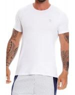 Футболка JOR 1069-CROSS-T-SHIRT-WHITE