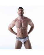 Джоки LEADER SHOCK-BACKLESS-BRIEF-WHITE