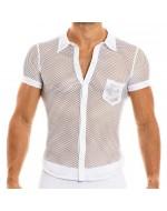 Рубашки Modus Vivendi 02042_WHITE