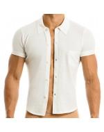 Рубашки Modus Vivendi 03741_OFFWHITE