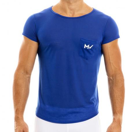 Футболка Modus Vivendi 04041_BLUE