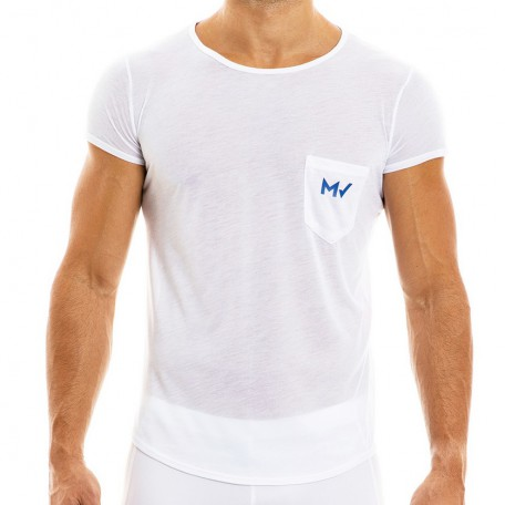 Футболка Modus Vivendi 04041_WHITE