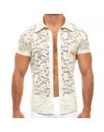 Рубашки Modus Vivendi 04141_IVORY