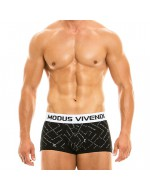 Боксеры Modus Vivendi 05921_BLACK