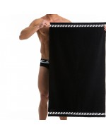 Полотенца Modus Vivendi 10761_BLACK