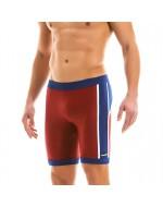 Меггинсы - короткие для спорта Modus Vivendi 10861_BLUE-RED