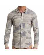 Рубашки Modus Vivendi 11751_SAND