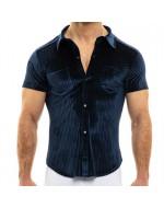 Рубашки Modus Vivendi 12041_BLUE