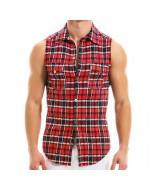 Рубашки без рукавов Modus Vivendi 12932_RED