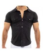 Рубашки Modus Vivendi 13941_BLACK