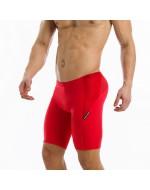 Меггинсы - короткие для спорта Modus Vivendi 16661_RED