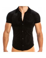 Рубашки Modus Vivendi 17841_BLACK