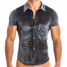 Рубашки Modus Vivendi 17841_GREY
