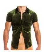 Рубашки Modus Vivendi 17841_KHAKI
