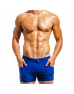 Пляжные шорты Modus Vivendi MS1831_BLUE