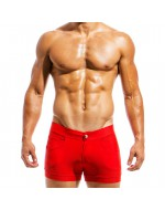 Пляжные шорты Modus Vivendi MS1831_RED