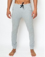 Брюки для спорта SUPAWEAR APEX-SWEATPANTS-GREY