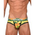 Слипы SUPAWEAR CLOUD-9-BRIEF-SAVANNAH