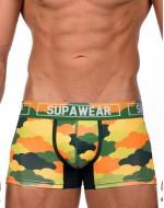 Боксеры SUPAWEAR CLOUD-9-TRUNK-SAVANNAH
