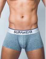 Боксеры SUPAWEAR HERO-TRUNK-UNDERWEAR-DARK