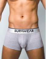 Боксеры SUPAWEAR HERO-TRUNK-UNDERWEAR-LIGHT