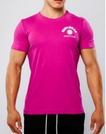 Футболка SUPAWEAR SPORTSCLUB-TSHIRT-GRAPE
