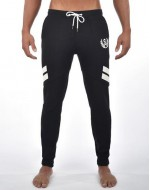 Брюки для спорта SUPAWEAR STORM-SWEATPANTS-BLACK