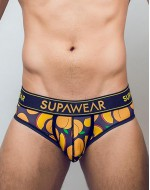 Слипы SUPAWEAR U22-SPRINT-BRIEF-UNDERWEAR-PEACHES